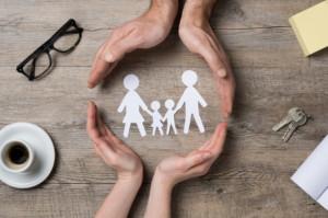 Familienunfallversicherung im Vergleich gibt´s bei Zapp in Schopfheim, Lörrach und Freiburg